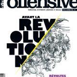 Avant la révolution