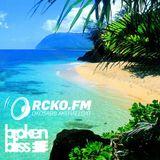 Broken Bliss @ RCKO.FM - Episode 16 - DSH