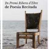 Convocat el 2n Premi de Poesia Recitada de la Ribera d'Ebre