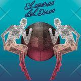 El cuerpo del Disco @ Natural Selekted. Live Radio Show