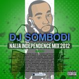 NIGERIA 52ND INDEPENDENCE MIX 2012