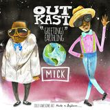 Greetings Earthling: Outkast Rarities & Remixes