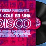 Me colé en una Disco - DJ Tedu