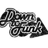 DJ DLT - Down To Funk