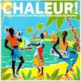 DJ BRONCO - CHALEUR! #2 (2016)