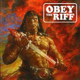 Obey The Riff #119 (Mixtape)