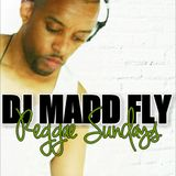 Madd Fly Reggae Sundays 18 Feb 18