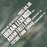 Future Funk Squad @ Olof Palme ház, Budapest, 30/04/2003