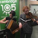 Show 176 - Ellie & Rose in session (27/4/17)