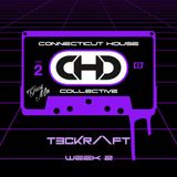 CHC Guest Mix | T3cKr/\ft | 12.15.2016