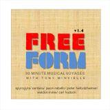 FREE FORM v1.4 30 Minute Musical Voyages