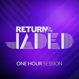 One Hour Session | July 2015