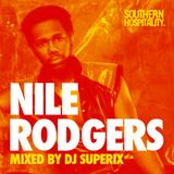 Nile Rodgers - Mixed By DJ Superix