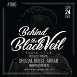 Nemesis - Behind The Black Veil #090 Guest Mix (Arrab)