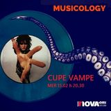 Musicology XIX : Cupe Vampe