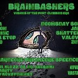 Shatterling LIVE @ Brainbashers: Visions of the Post-Clubbing Era