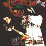 FIRECLATH - 2KCRIME (2009)