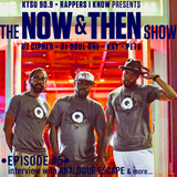 The Now & Then Show #005-Analogue Escape & Vanessa Hill (Please Repost or Share!)