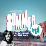 Andrea Balency Mix // SUMMER LFSM