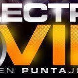 Abel Reyes @ Electro Vip, Punta Juarez 25-04-2015