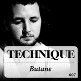 Butane - Technique Podcast 007 (2010)