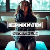DeepMixNation Christmas Special ♦ Deep House & Best Remixes Mix 2016/2017 ♦ By Love Vibes