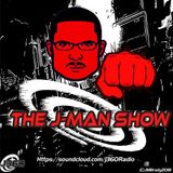The J-Man Show#67 Latetime Special