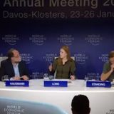Davos Rentiers Revealed