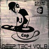 DJ Cup - Deep Tech Vol.8