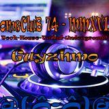 HomeCluB 74 Guyzhmo MMXVIII
