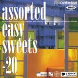 assorted easy sweets -20