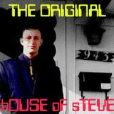 Original House Of Steve: Songs From The Mexican Blanket House