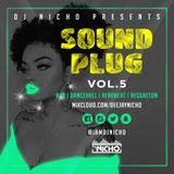 SOUND PLUG 5.. #InternationalMix