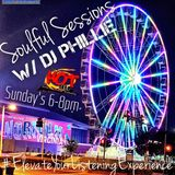 Soulful Sessions on Hot 91.1 8.5.18