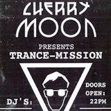 """Yves De Ruyter & Sandy at """"Trance Mission Volume 2"""" @ Cherry Moon (Lokeren) - 23 September 1994"""