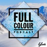 Full Colour - Winter Blues