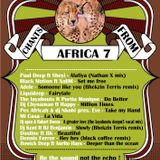 Chants From Africa 7