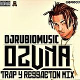 Ozuna - Trap y Reggaeton Mix 2017