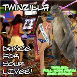 Dance for your LIVES! Full Moon Party Eden Garden