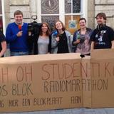 Oh Oh Studentiko - Radiomarathon dag 2 (2/3)