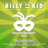 #BillyBangers Vol. 2 - The Carnival Mix 2016