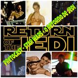 Pretocast Star Wars - O Retorno de Jedi