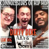 SKANDOUZ & Tom Foolery Beats - Connoisseurs Of Hip Hop 79 - Dirty Dike