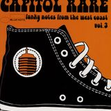 Capitol Rare Vol. 3 Funky Notes From The West Coast