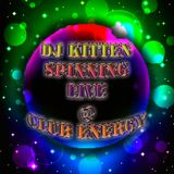 Dj Kitten LIVE @ Energy spinning a mixture of Electro House and Melbourne Bounce!!