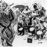 22 nov 2016 part 2: Les Tambours de Jah