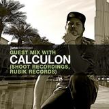 Calculon Footwork Jungle Mix for Juno