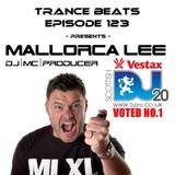Trance Beats 123 | Mallorca Lee Takeover