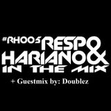 #RH005 With special guestmix from Doublez
