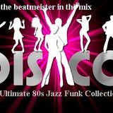 The Ultimate 80s Mix XIV - The Jazz Funk Collection